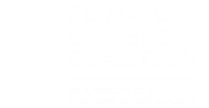 Logo for Climate Leaders Coalition